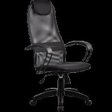 Кресло METTA BP-8PL 20 Черная сетка
