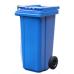 Пластмассовый контейнер для ТБО,продажа.Цена.