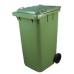 Контейнер для мусора пластиковый купить в Минске