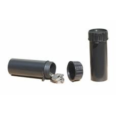 Пенал (тубус) для хранения ключей пластмассовый