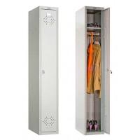 Металлический шкаф для одежды LS 01-40