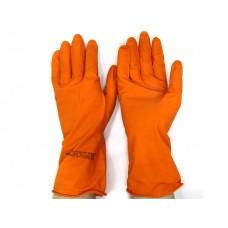 Перчатки латексные хозяйственные  STARTUL (ST7121-9)