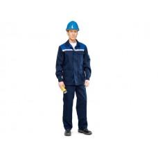 Костюм (куртка+брюки) Стандарт-1