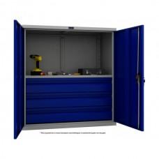 Шкаф TC-1095-3-1