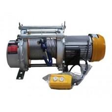 Shtapler KCD 1000/500кг 35/70м 220В
