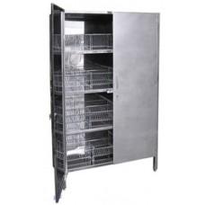 Шкаф для посуды 1175х600х1850 мм