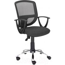 Кресло BETTA GTP CHROME OH5 черный, бежевый