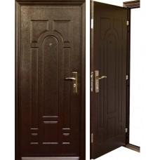 Дверь металлическая  МАГНА  МТ50