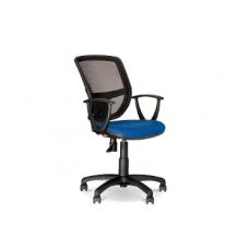 Кресло BETTA черный, бежевый, коричневый