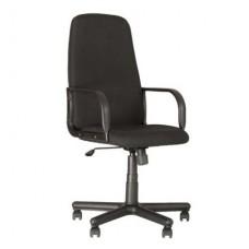 Кресло DIPLOMAT черный,темно-серый, коричневый